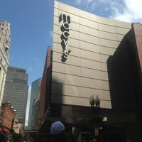 Photo taken at Macy's by Refia A. on 7/1/2013