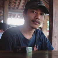 """Photo taken at Warkop """"WAKOKA"""" kopi cangkir GatheL by Jidat Y. on 4/28/2016"""