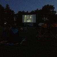 Photo taken at Windom Park by Jenny on 6/16/2013