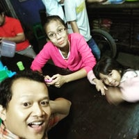 Photo taken at Pondok Bakmi Surabaya by Anwar F. on 9/3/2016