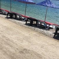 6/16/2018 tarihinde Şerif Ö.ziyaretçi tarafından Akbuk Plaji'de çekilen fotoğraf
