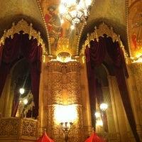 Photo taken at Regent Theatre by Belinda on 9/30/2012