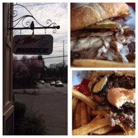 Photo taken at Killer Burger by Judge R. on 3/16/2014