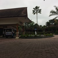 Photo taken at Kusuma Agrowisata Resort & Convention Hotel by Ainul Fuadi M. on 1/21/2017