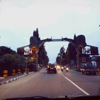 Photo taken at Ponorogo by Ainul Fuadi M. on 2/27/2017