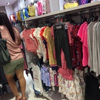 Photo taken at Mothercare by Ainul Fuadi M. on 6/18/2017