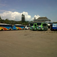 Photo taken at Terminal Arjosari by Ainul Fuadi M. on 6/21/2013