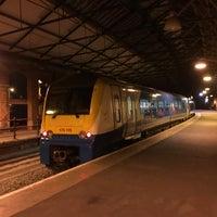 Car Hire Shrewsbury Station