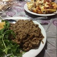 Photo taken at Ordibehesht Restaurant | مجتمع پذیرایی اردیبهشت by Delaram on 5/5/2017