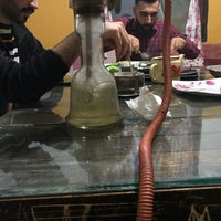 Photo taken at Ordibehesht Restaurant | مجتمع پذیرایی اردیبهشت by Delaram on 12/26/2017