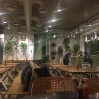 Снимок сделан в Bao + Bar пользователем Ju 9/3/2017