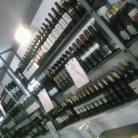 Photo taken at Flaminia Osteria by Jaime P. on 10/25/2012