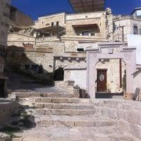 10/20/2012 tarihinde Nabil C.ziyaretçi tarafından Aydınlı Cave House'de çekilen fotoğraf