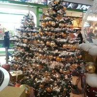 Das Foto wurde bei Marktplatz-Center Neubrandenburg von Kerstin A. am 12/22/2012 aufgenommen