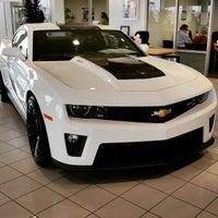 ... Photo Taken At Jimmie Johnsonu0026amp;#39;s Kearny Mesa Chevrolet By  Gerardo R ...