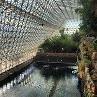 Photo taken at Biosphere 2 by Jinny K. on 2/7/2014