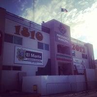 Foto tomada en Presidencia Municipal de El Mante, Tamaulipas por Waldo S. B. el 9/15/2012