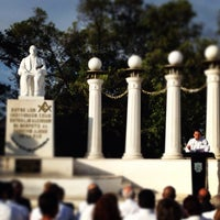 Foto tomada en Presidencia Municipal de El Mante, Tamaulipas por Waldo S. B. el 7/18/2013