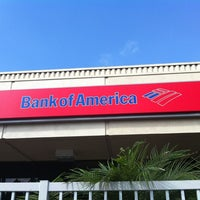 Photo taken at Bank of America by Berto M. on 10/10/2012