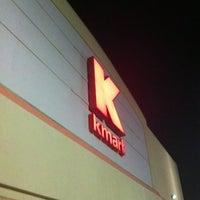 Photo taken at Kmart by Berto M. on 10/2/2012