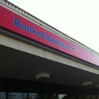 Photo taken at Bank of America by Berto M. on 10/2/2012