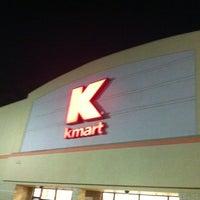 Photo taken at Kmart by Berto M. on 10/6/2012