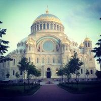 Снимок сделан в Кронштадт пользователем Anet 6/18/2013