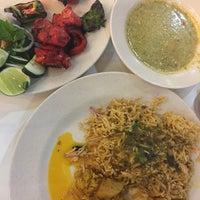 Photo taken at Mehran Restaurant by Edgaras K. on 3/27/2017