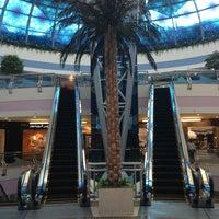 Photo taken at Marina Mall by Chettha Boyd S. on 2/25/2013