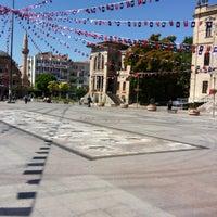 7/3/2013 tarihinde Eralpziyaretçi tarafından Aksaray Meydan'de çekilen fotoğraf