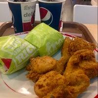 Photo taken at KFC by Afni Y. on 1/31/2013