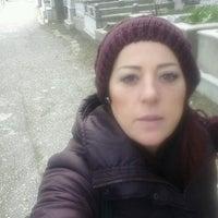 Das Foto wurde bei Ambarlı Mezarlığı von YASMİN G. am 2/3/2017 aufgenommen