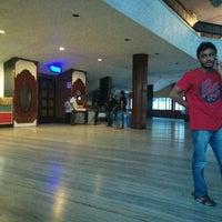 Photo taken at SL Theatre Complex by Bittu G. on 5/24/2014