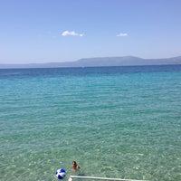 5/19/2013 tarihinde Cüneyt U.ziyaretçi tarafından Mukka Beach Club'de çekilen fotoğraf