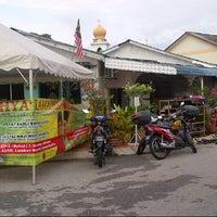Photo taken at Surau At-Taqwa by M Kamil A. on 10/26/2012