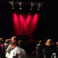 Photo taken at Kulturzentrum Tollhaus by Tayfun on 10/11/2013
