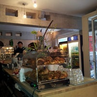 Das Foto wurde bei Kaffeemitte von Jana D. am 2/17/2013 aufgenommen