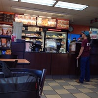 Photo taken at Dunkin Donuts by Steve F. on 9/4/2014
