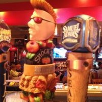 Photo taken at Applebee's Neighborhood Grill & Bar by Steve F. on 1/11/2013