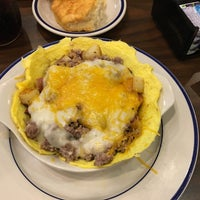 Photo taken at Bob Evans Restaurant by Steve F. on 2/25/2017