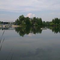 Снимок сделан в Два Бобра пользователем Volodymyr B. 6/8/2013
