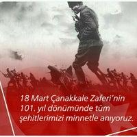 Photo taken at YıldırımGrup Sigorta Aracılık Hiz.Ltd.Şti. by Öznur A. on 3/18/2016