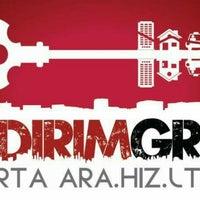 Photo taken at YıldırımGrup Sigorta Aracılık Hiz.Ltd.Şti. by Öznur A. on 4/25/2016