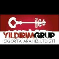 Photo taken at YıldırımGrup Sigorta Aracılık Hiz.Ltd.Şti. by Öznur A. on 8/1/2016