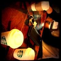 Photo taken at Starbucks by karen m. on 4/6/2013