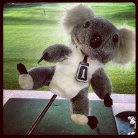 11/9/2012 tarihinde Iwan S.ziyaretçi tarafından Royale Jakarta Golf Club'de çekilen fotoğraf