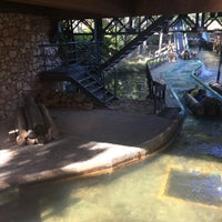 Photo taken at Silver River Flume by Nathalie K. on 7/15/2016