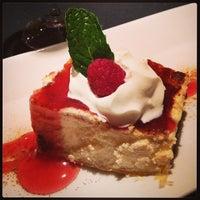 Photo taken at Citron Bar & Restaurant by Gema S. on 2/21/2013
