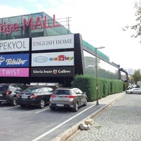 10/4/2013 tarihinde Tanerziyaretçi tarafından Prestige Mall'de çekilen fotoğraf