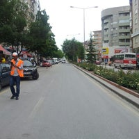 Photo taken at Kırşehir by Taner on 5/23/2013